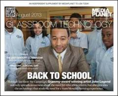 Back To School - USA TODAY supplement
