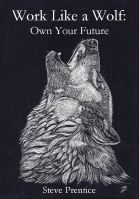 Work Like a Wolf Book Cover